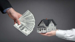پرداخت مبالغ در معاملات مسکن