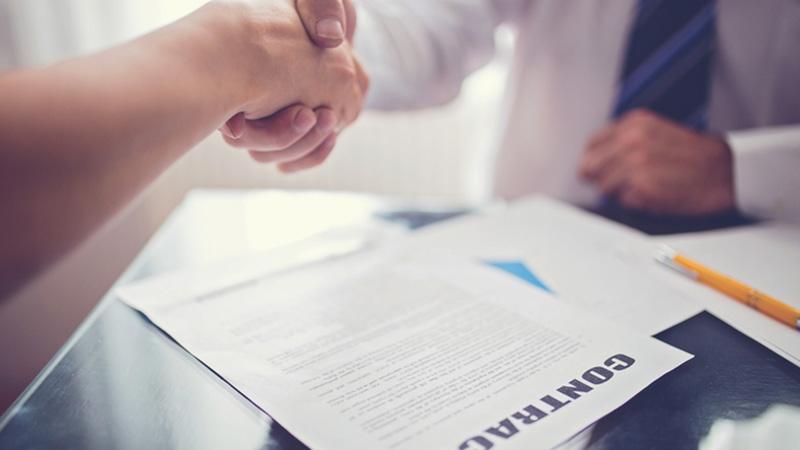 انتقال سند تجاری