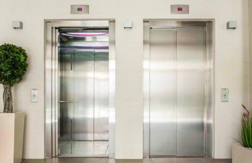 بیمه آسانسور